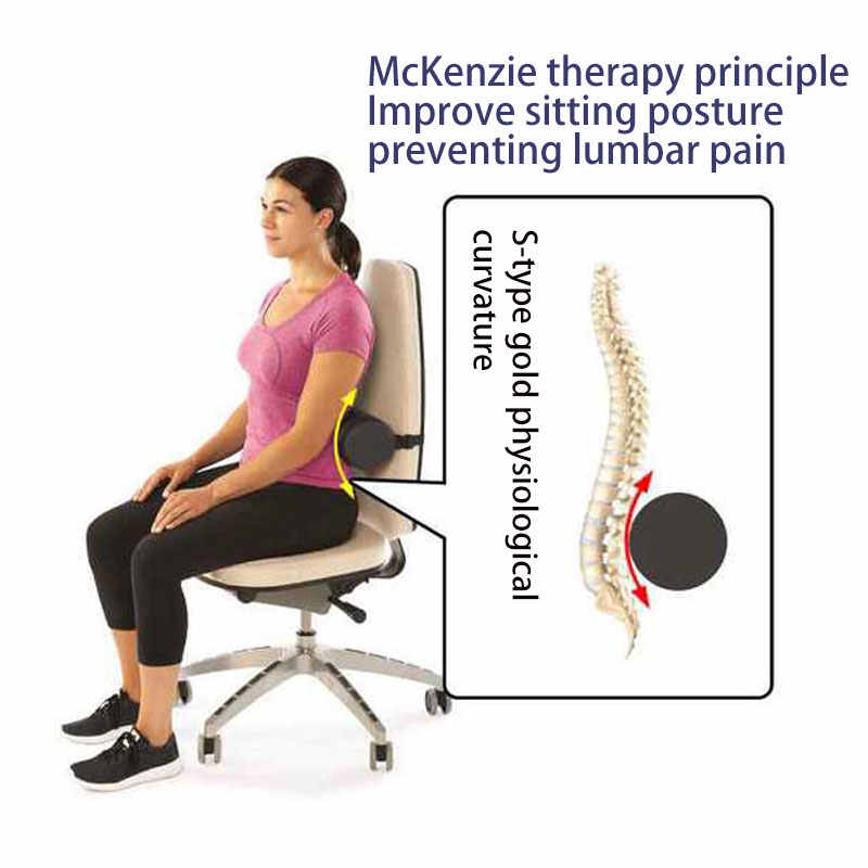 Would I Benefit From A Lumbar Support Mactherapy Helping You Live Pain Free
